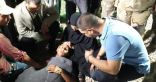 """وفاة وإصابة المئات بعد """"إفطار قطري"""" لنازحين عراقيين بالموصل"""