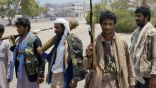 اليمن: مليشيات الحوثي تحاصر مسقط رأس قبيلة المخلوع صالح لهذا السبب!