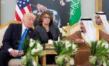 الملك سلمان مغردا: مرحبا بالرئيس الأميركي.. زيارتكم ستعزز التعاون الاستراتيجي