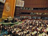 «واشنطن» تدعو الأمم المتحدة لاستعادة القيود الصارمة على صواريخ إيران