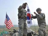 كوريا الجنوبية والولايات المتحدة تتفقان على وقف مناوراتهما العسكرية المشتركة