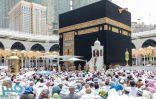 خطيب جمعة المسجد الحرام: يا أهل الإسلام تراحموا ولا تختلفوا وترافقوا ولا تجفوا