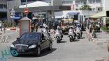 نقل جثمان الرئيس التونسي إلى منزله وسط إجراءات أمنية مشددة