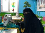 طموح شيخة .. قصة سيدة تجتهد لإعالة أسرتها في مخيم الزعتري