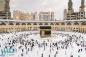 الشؤون الإسلامية: انتهاء المرحلة الأولى من الخطة التوعوية والإرشادية لضيوف الرحمن