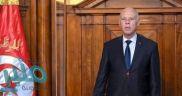 الرئيس التونسى يحذر من محاولات التوظيف السياسى لملف الهجرة غير الشرعية