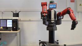 علماء إسبان يطورون مخيخًا اصطناعيًا للتحكم بحركة الروبوت