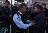 قوات الاحتلال تعتقل أمين سر حركة فتح في مدينة القدس