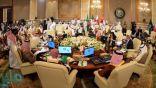 """""""التعاون الخليجي"""" يطالب مجلس الأمن بالتحرك لنزع سلاح ميلشيات الحوثي"""