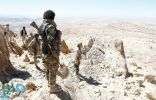 مقتل قيادي حوثي بالبيضاء وتحرير منطقتين في جنوب غربي تعز باليمن