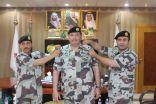 """ترقية الرقيب أول جميل محمد كسار إلى """"رئيس رقباء"""""""