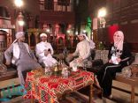 اقرأ تحبس انفاس المشاهدين بـ ليالي رمضان على الهواء مباشرة