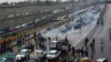 مسؤولون إيرانيون: 1500 شخص قتلوا في الاحتجاجات