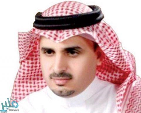 العويفي مديرًا لمكتب تعليم قلوة