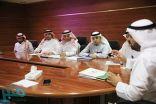وكالة شؤون المسجد النبوي تعقد اجتماعاً لتطوير خدمات ذوي القدرات الخاصة