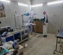 """""""التجارة"""" تطيح بأكبر وكر للغش تديره عمالة مخالفة جنوب الرياض"""