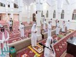 """""""الشؤون الإسلامية"""" تسمح بإقامة صلاة الجنائز في المساجد بعد الصلوات المفروضة"""