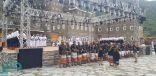 مهرجان « رجال الطِّيب» طبيعة تحتضن الزوار وتراث بعبق الماضي الجميل