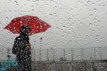 """أمطار غزيرة وبرد وسيول.. تنبيهات متقدمة لـ""""3 مناطق"""" تبدأ اليوم وتتواصل للغد!"""