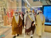 جولات تفقدية لمدير عام هيئة الأمر بالمعروف في منطقة مكة المكرمة