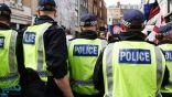 اعتقالات في لندن.. توقيف 135 ناشطاً تظاهروا ضد تغير المناخ