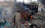 مقتل 20 وإصابة 50 بتفجير استهدف تجمع انتخابي جنوب غرب باكستان