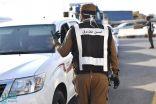 تعرف على مهام قوات أمن الطرق خلال موسم حج هذا العام
