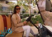 """""""لم أصدق ما يحدث في المملكة"""".. مديرة التسويق داريا سوتسنكو تحكي تجربتها المُثيرة في الرياض"""