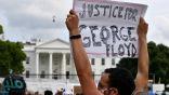 حظر تجوّل في واشنطن بعد تظاهرات جديدة قرب البيت الأبيض