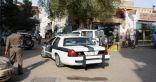 شرطة بيشة تلقي القبض على 4 متهمين في قضية طعن شاب بآلة حادة