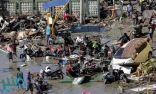 «إندونيسيا»: أكثر من ألف شخص ربما ما زالوا مفقودين بعد كارثة الزلزال