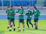 """المنتخب السعودي يواجه جامايكا اليوم بتشكيلة """"شابة"""""""