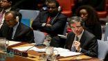 فرنسا تدعو لمحاسبة المسؤولين عن الاعتداءات الكيميائية في سوريا