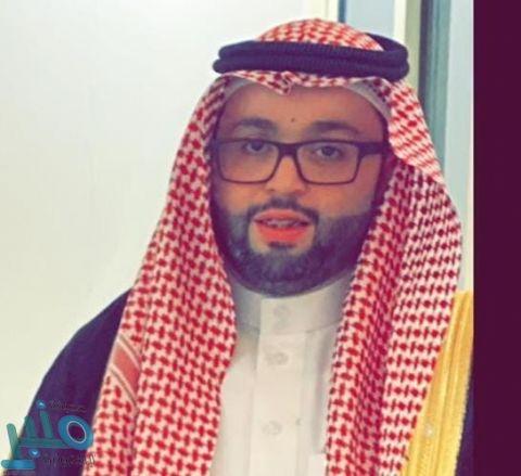 """""""عبدالله الحجاجي"""" يحصل على درجة الدكتوراه في الهندسة الصناعية من جامعة نوتنغهام"""