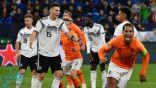 الطواحين الهولندية تصعد لدور قبل نهائي دوري الأمم الأوروبية