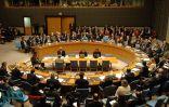 مجلس الأمن يدرس مشروع قرار لمراقبة وقف إطلاق النار في الحديدة