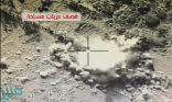 التحالف: تدمير شبكة اتصالات عسكرية للحوثيين وكهف للتحكم بالطائرات دون طيار