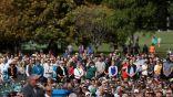 نيوزيلندا ترفع الأذان في جميع أنحائها وتقف دقيقتي صمت – فيديو