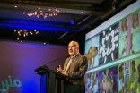 الربيعة يستعرض جهود السعودية الطبية والإنسانية في مؤتمر دولي بتشيلي