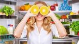 أفضل أطعمة للحفاظ على قوة النظر