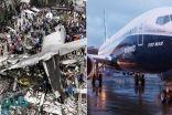 «الصندوق الأسود» يبوح بالسبب المباشر لسقوط الطائرة الإثيوبية