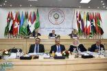 وزراء الخارجية العرب يرفعون للقادة مشروعات قرارات القمة وعلى رأسها القدس والجولان