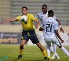 بالتعادل .. الاتحاد يتعادل مع العهد ويعبر إلى دور الـ16 من البطولة العربية