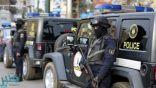 مداهمة أمنية تقتل 13 إرهابياً في منزل مهجور بسيناء