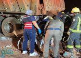 حادث مروري بالطائف يسفر عن وفاة 8 أشخاص بينهم طفل