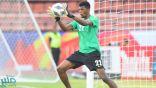 محمد اليامي: مواجهة تايلاند صعبة.. ونسعى للفوز بالبطولة