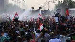 العراق.. جبهة برلمانية لدعم مطالب المحتجين