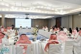 جمعية الرحالة تقيم مؤتمر صحفي للتعريف بنشاطها