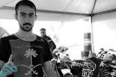 وفاة الدراج رياض الشمري في حادث في رالي الشرقية الدولي