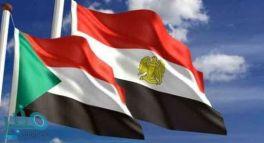 مصر والسودان توقعان اتفاقية عسكرية للتعاون المشترك